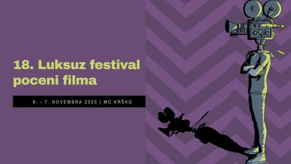 OPEN CALL for 18th Luksuz Film Festival
