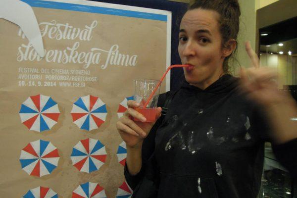 Eva Matarranz  (Spain)