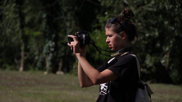 Yuliya Kogol (Belarus)