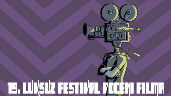 PRIJAVI svoj film na 19. Luksuz festival poceni filma